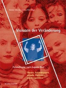 Odierna/Woll (Hg): Visionen der Veränderung